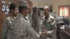 إشادات متواصلة بالعريف #محمد_ القيسي