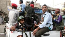 یمن: حوثیوں کے میزائل حملوں میں 20 شہری جاں بحق