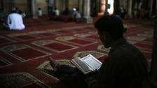 Egypt muezzin suspended over 'Facebook prayer call'