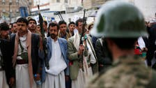 Houthis detain dozens in Yemeni capital