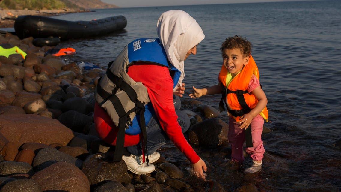 syrian Greece