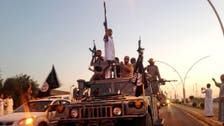 ISIS moves closer to central Damascus