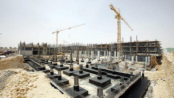 اتفاقية سعودية ـ بريطانية لتسوية منازعات قطاع المقاولات