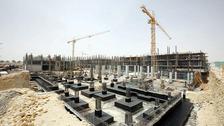 لجنة المقاولين: كود البناء يخدم الإنشاءات السعودية