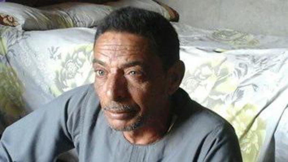 محمود يوسف المؤذن المحال للتحقيق