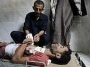 التحالف العربي يكسر حصار تعز