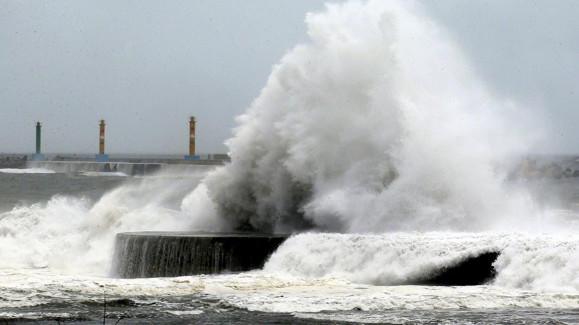 إعصار - تعبيرية