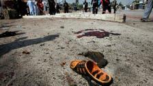 خیبر ایجنسی میں خودکش بم دھماکا، 6 افراد جاں بحق