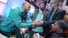 'Being Bilal' reality show now most-watched on British Muslim TV