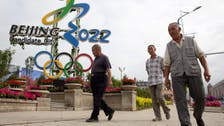 Beijing says access to winter sports also a human right