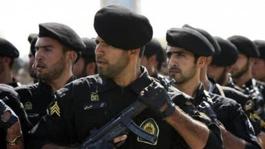 إيران.. فض اعتصام طلبة معارضين للاتفاق النووي
