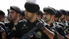 إصابة 3 شرطيين بانفجار جنوب شرقي إيران