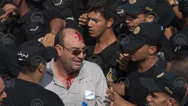 """تونس.. عودة """"القبضة الأمنية"""" رداً على الحراك الاحتجاجي"""