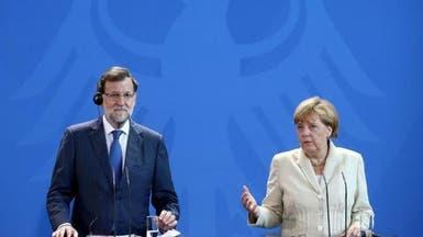 ألمانيا تطالب بانتهاج سياسة لجوء مشتركة في أوروبا