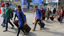Millions strike in India over 'anti-labour' reforms
