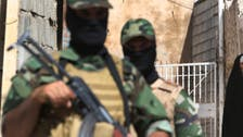 Who's behind seizing Turks in Baghdad?