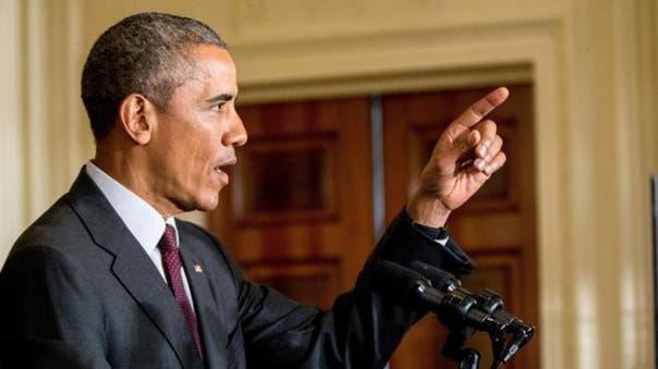 Obama to assure Saudi King of U.S. help against Iran threat