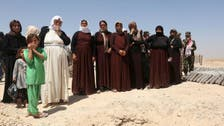Former ICC chief prosecutor pushes for Yazidi genocide case
