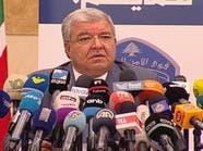 وزير داخلية لبنان: لن نسمح بالاعتصام في مؤسسات الدولة
