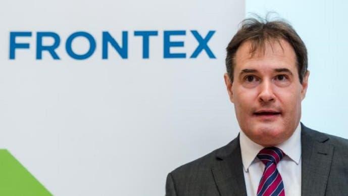 المدير التنفيذي لفرونتكس شرح لماذا يشترون جواز السفر السوري للدخول به إلى أوروبا