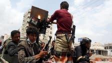 استمرار المعارك في #تعز والمقاومة تتصدى لمحاولة اختراق