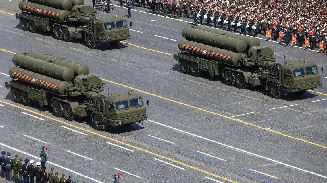 صواريخ الصين الجديدة مدمرة حاملات الطائرات