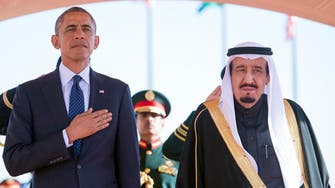 Looking back at Obama's ties with Saudi Arabia during his two terms