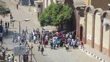"""المؤبد والسجن المشدد لـ119 إخوانياً في """"أحداث سوهاج"""""""