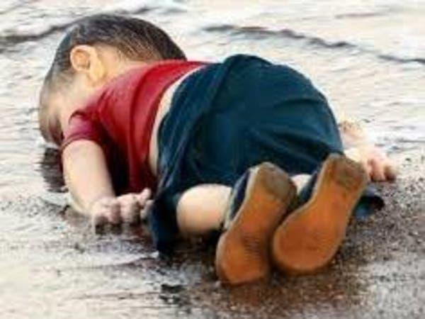 والد الطفل السوري الغريق يروي الساعات الأخيرة