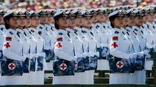چین کا مسلح افواج کی تعداد میں تین لاکھ کمی کا اعلان