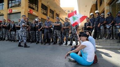 لبنان.. عون يتظاهر والمجتمع الدولي يتحرك لدعم الحكومة