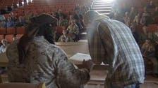 """#البغدادي يعطي """"الأمان المشروط"""" لمسيحيين في """"القريتين"""""""