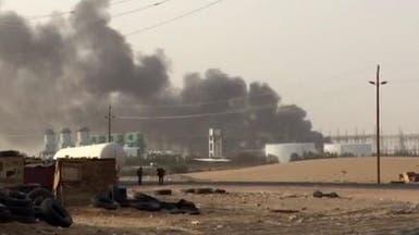 """#الإمارات: """"استشهاد"""" 45 جندياً في #اليمن"""