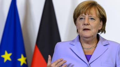 ألمانيا.. تراجع شعبية ميركل بسبب أزمة اللاجئين