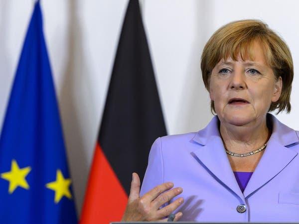 ميركل: تدفق المهاجرين سيغير ألمانيا ويشغلنا لسنوات