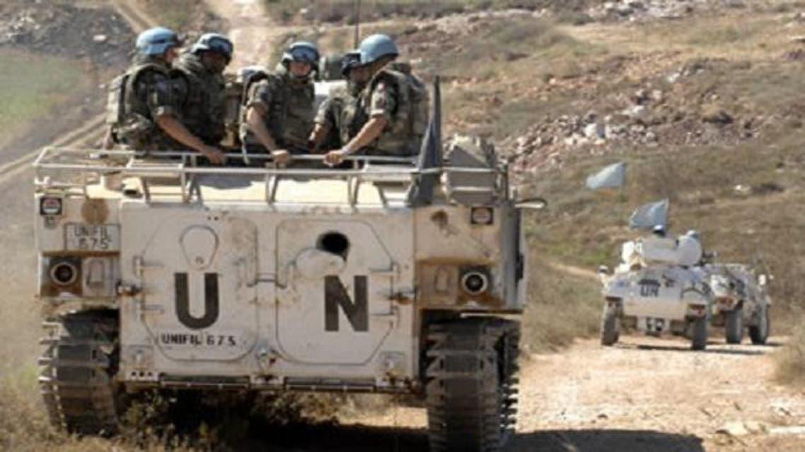 قوات حفظ السلام - سيناء