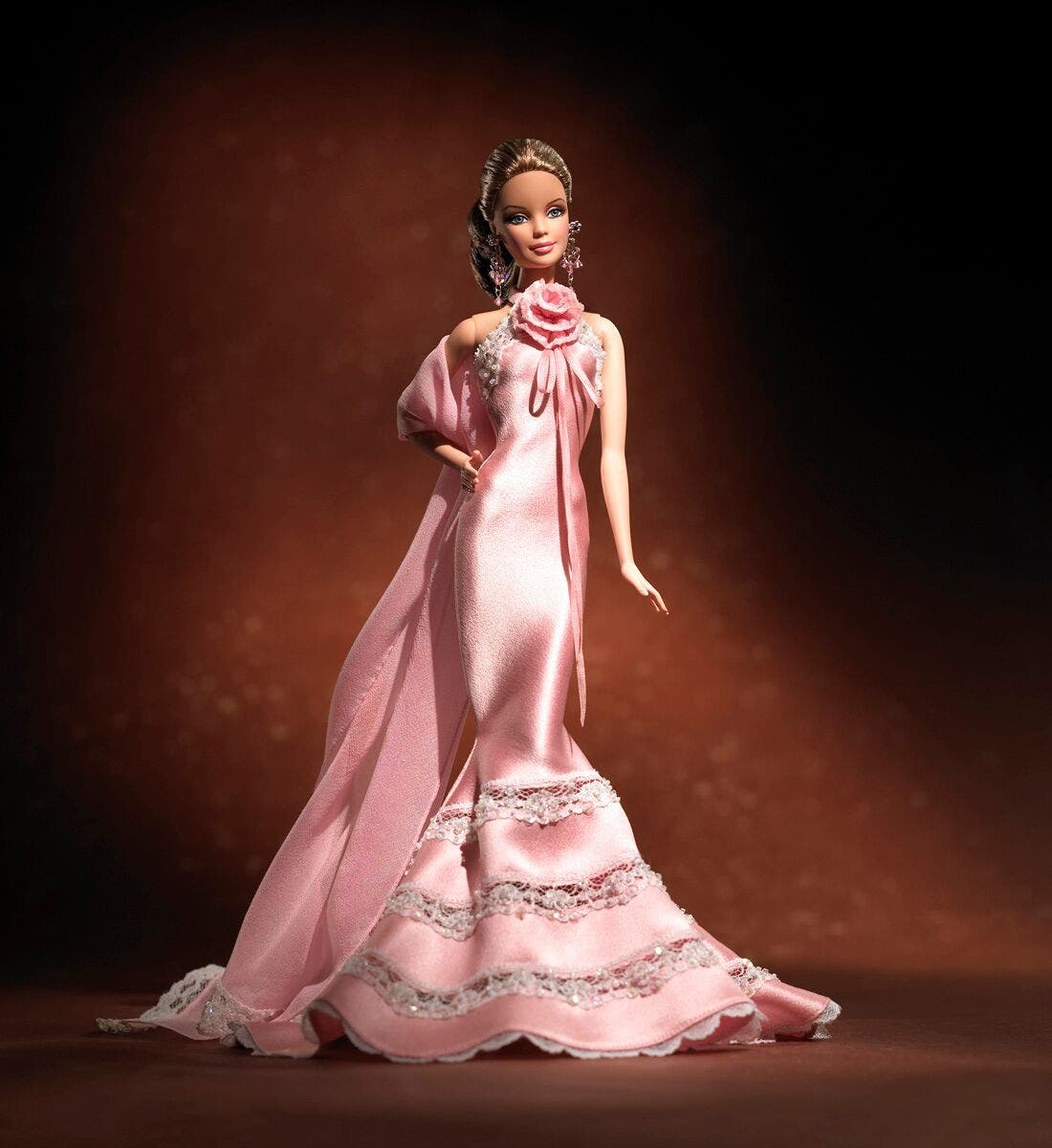 I m a barbie girl in a luxury world dubai haute couture for Haute in english