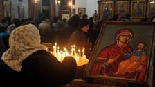 ISIS releases 15 Christians in Syria, monitoring group says