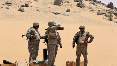 التحالف: مقتل 64 من ميليشيات الحوثي بكمين قبالة نجران