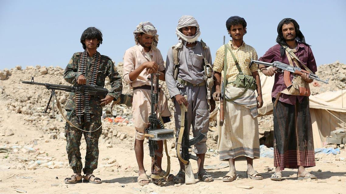 المقاومة الشعبية في عدن