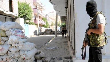 تركيا.. مقتل مدني وإصابة مسؤول حزبي في هجوم للأكراد