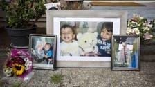 Four held over Aylan Kurdi's death