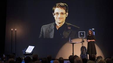 سنودن ينتقد تقييد حرية التعبير في روسيا.. ملجئه الجبري