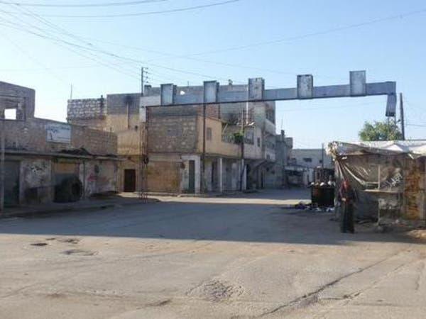 #سوريا.. مقتل 47 مسلحا بمعارك في محيط مدينة #مارع