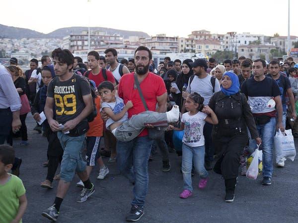 """مفوضية اللاجئين تحذر من """"مأزق قانوني"""" أمام المهاجرين"""
