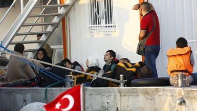 استطلاع: 59% من أنصار حزب أردوغان مع ترحيل السوريين