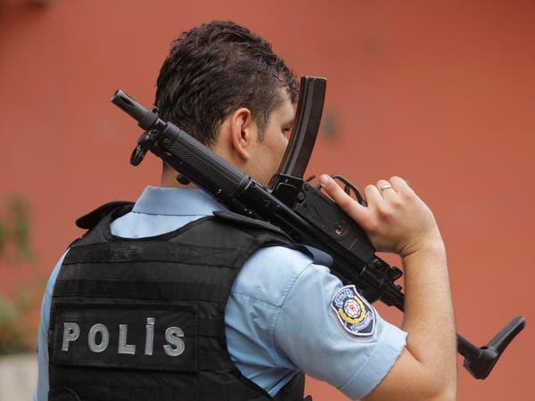مقتل ضابط شرطة بعد إصابته بهجوم في جنوب تركيا