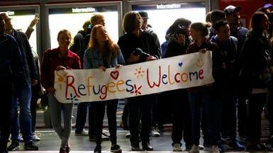 النمسا وألمانيا تفتحان الحدود أمام آلاف المهاجرين