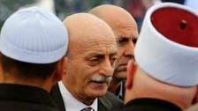 بعد أخبار الطقس.. تغريدة زعيم درزي ترعب أنصار الأسد