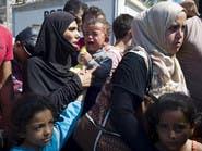 اليونان.. أول عملية لإعادة توطين اللاجئين في لوكسمبورغ